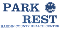 Park Rest Health Center Logo